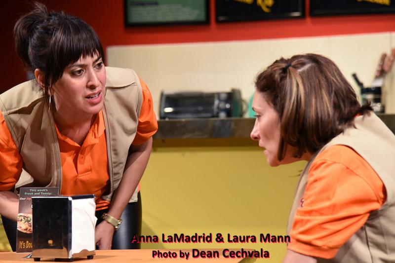 BWW Review: Bess Wohl's Dissin' Franchise AMERICAN HERO Served Up