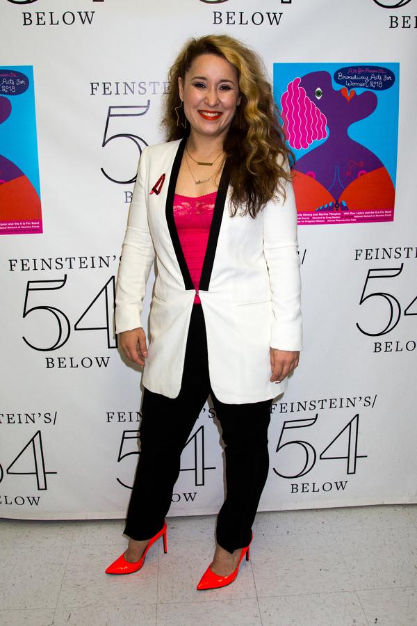 Amanda Duarte