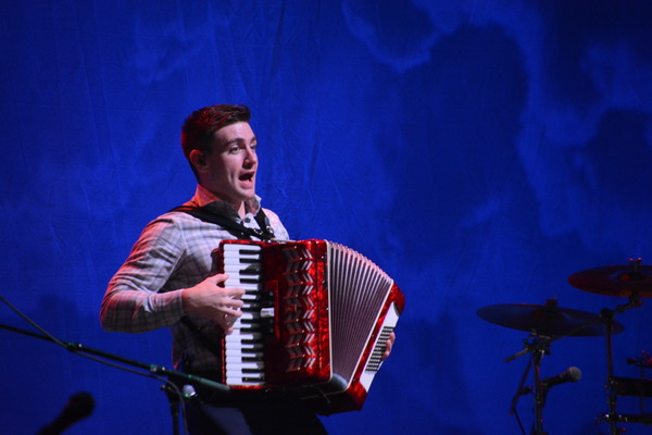 Photo Coverage: Celtic Thunder Plays the Beacon Theater