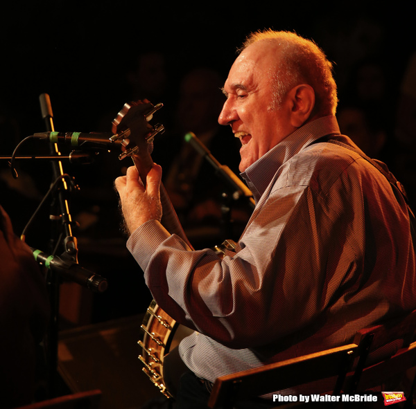 Photo Coverage: New York Hot Jazz Festival Comes Back to The McKittrick Hotel
