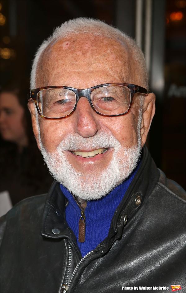 Photo Flash: Remembering the Late Joe Masteroff
