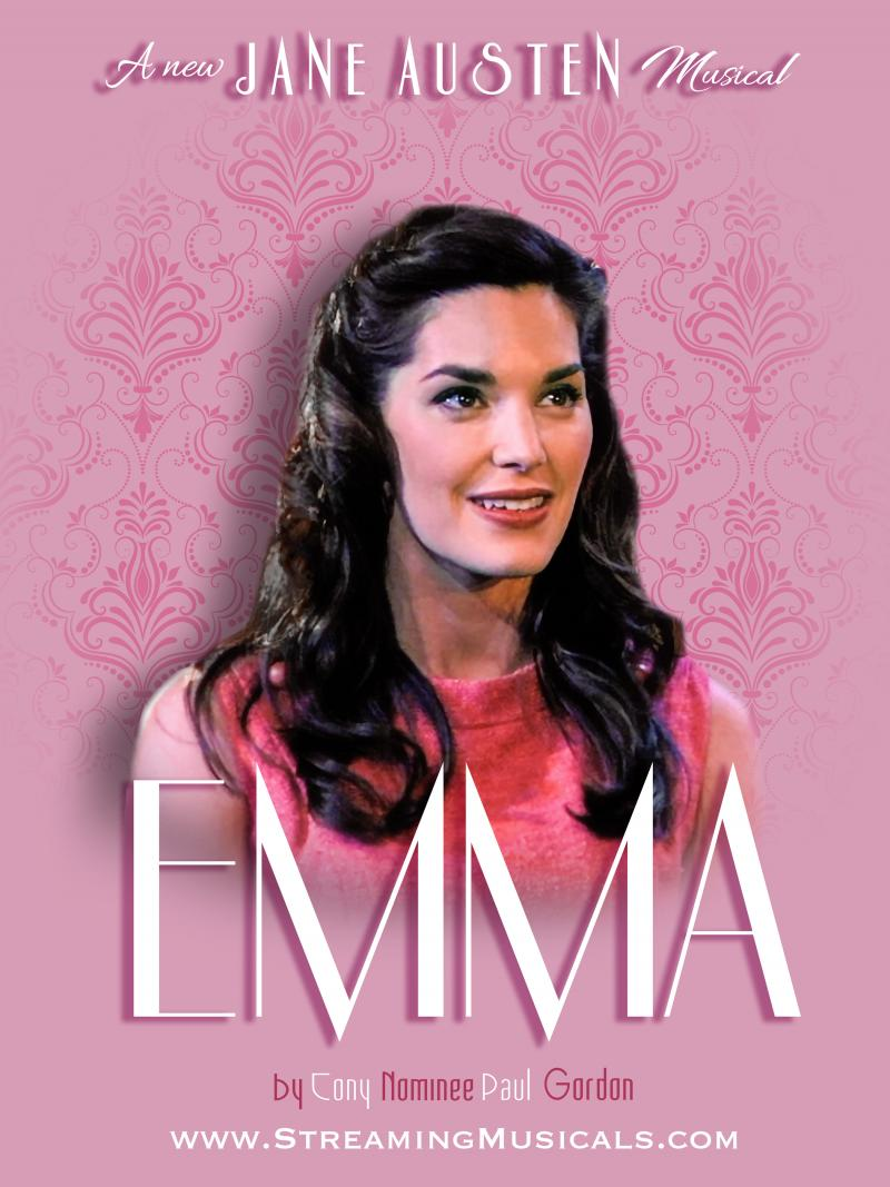 Fall in Love Again with Paul Gordon's EMMA, Starring Kelli Barrett, Now Streaming On-Demand