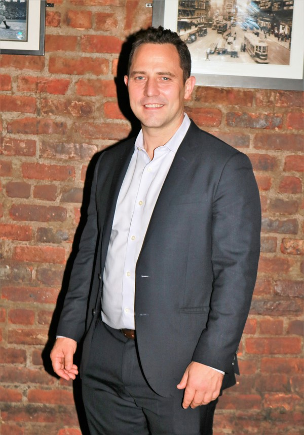 Photo Coverage: Inside Opening Night of NYTW's WHAT THE CONSTITUTION MEANS TO ME