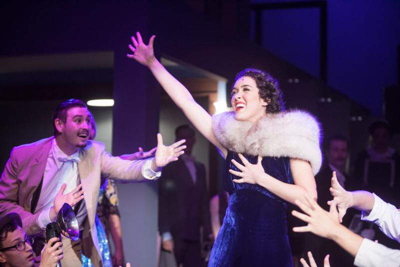 BWW Review: THE DROWSY CHAPERONE Shows Off at Nebraska Wesleyan University Theatre!