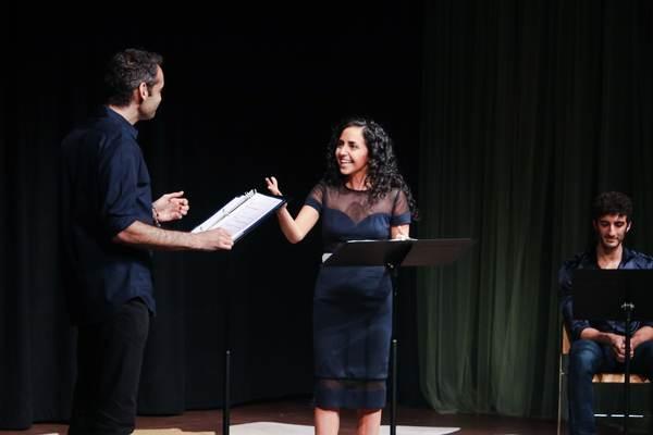 Jonathan Raviv, Sharone Sayegh