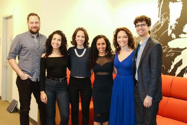 Photo Flash: Inside THE BAND VISITS CARIANI Benefitting Wintergreen Arts Center