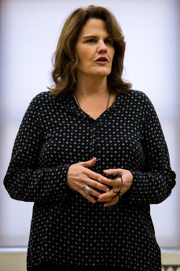 Martha Banta