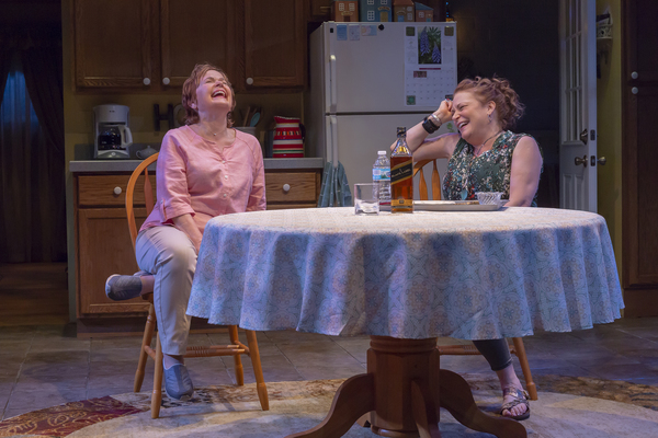 BWW Review: THE ROOMMATE Shines at Cincinnati Playhouse In The Park