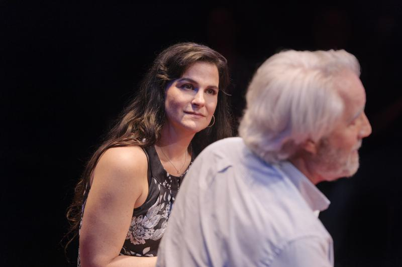 BWW Interview: Theatre Life with Rachel Zampelli