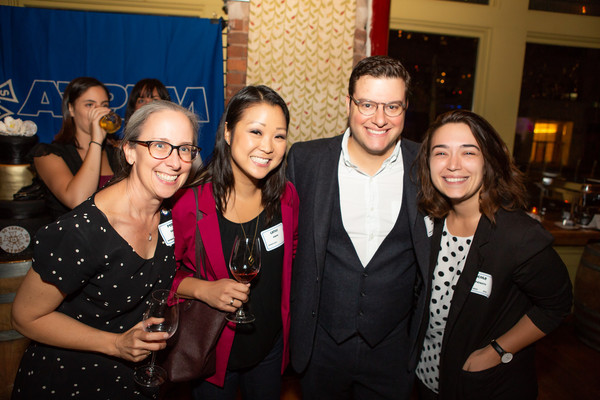 Photo Flash: Association of Theatrical Press Agents and Managers Celebrates 90 Years!