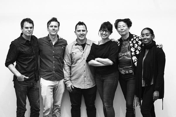 Michael C Hall, Will Eno, Oliver Butler, Jen Shriever, Anita Yavich, Banna Desta Photo