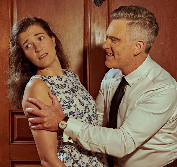 Photos: Live Source Theatre Group Present SUDDENLY