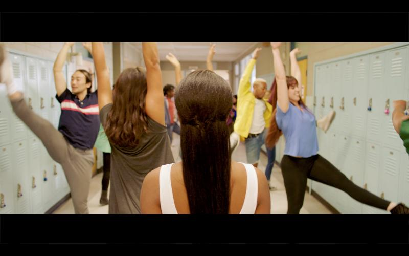 BWW Review: Artists & Activism:  Lights, Camera, Action!  A Powerful Film And Movement Using The Arts As A Conduit For Change At The Art Of Elysium