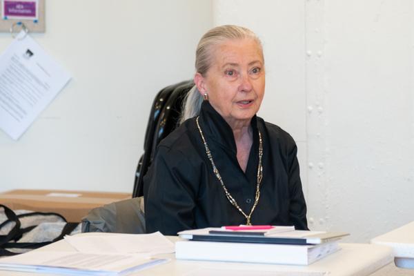 Paulette Haupt
