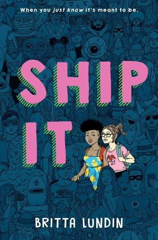 BWW Review: 12 Books About Comic Con, fanfic writers, & fan illustrators, no matter what fandom you're a part of