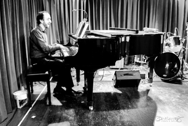 Music Director, Andy Roninson.