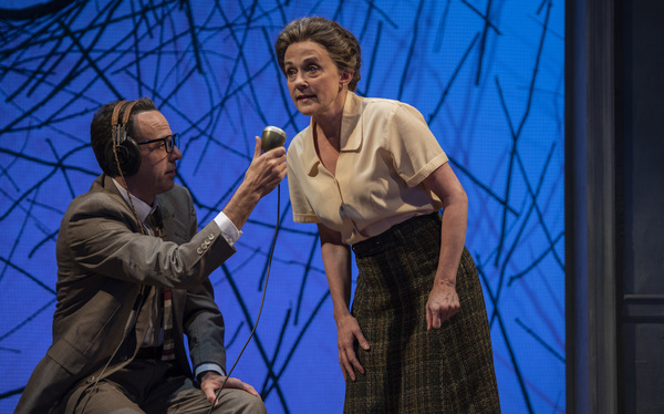 Photo Flash: Northern Stage Presents Broadway Hit OSLO