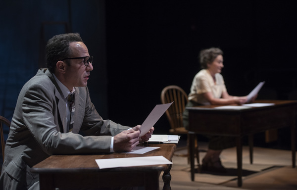 Photos: Northern Stage Presents Broadway Hit OSLO