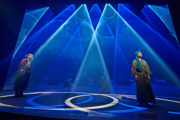 EL MEDICO comienza previas en el Teatro Nuevo Apolo