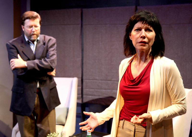 BWW Review: Intense Drama THE OTHER PLACE Stirs at OC's Chance Theater