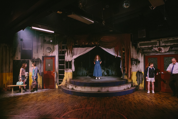 Photo Flash: Open Stage of Harrisburg Presents CARRIE THE MUSICAL