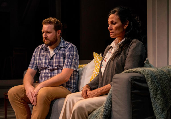 Photo Flash: First Look at the San Diego Premiere of GUADALUPE IN THE GUEST ROOM