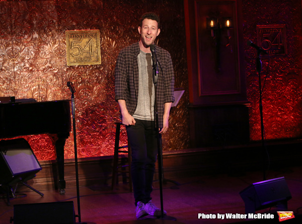 Photo Coverage: The Cast of THE JONATHAN LARSON PROJECT Performs a Preview Concert