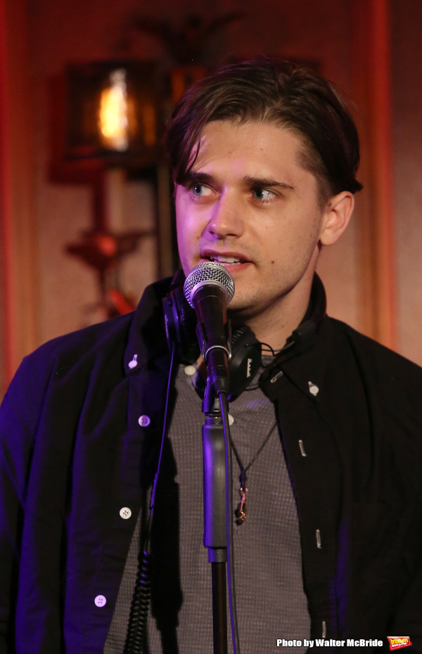 Photos: The Cast of THE JONATHAN LARSON PROJECT Performs a Preview Concert