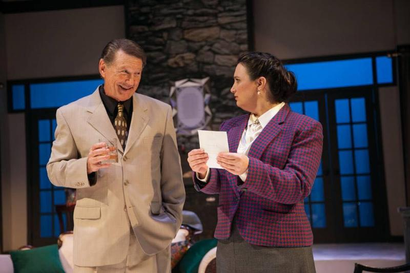 BWW Review: AND THEN THERE WERE NONE knocks 'em dead at The Arts Center Of Cannon County