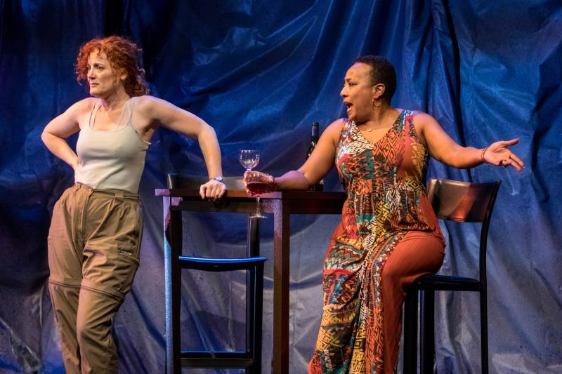 BWW Interview: PRIME Productions' Shelli Place and TWO DEGREES