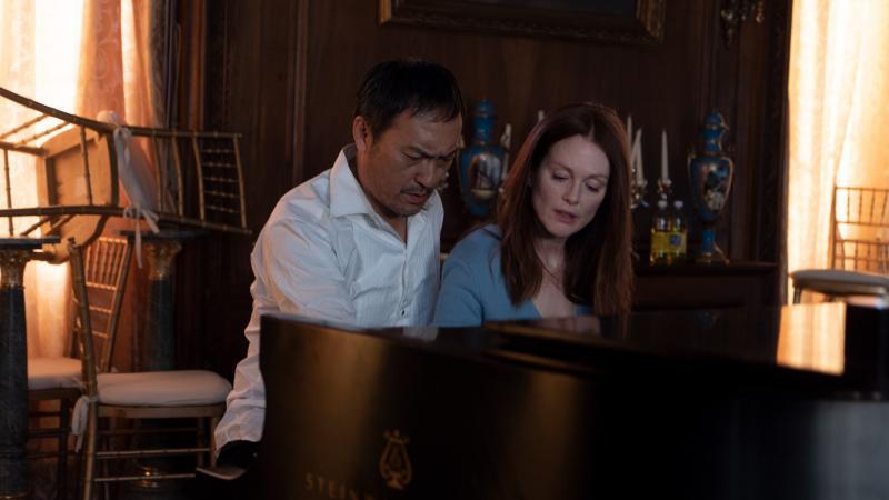 BWW Interview: Composer David Majzlin Talks Musical Tale BEL CANTO