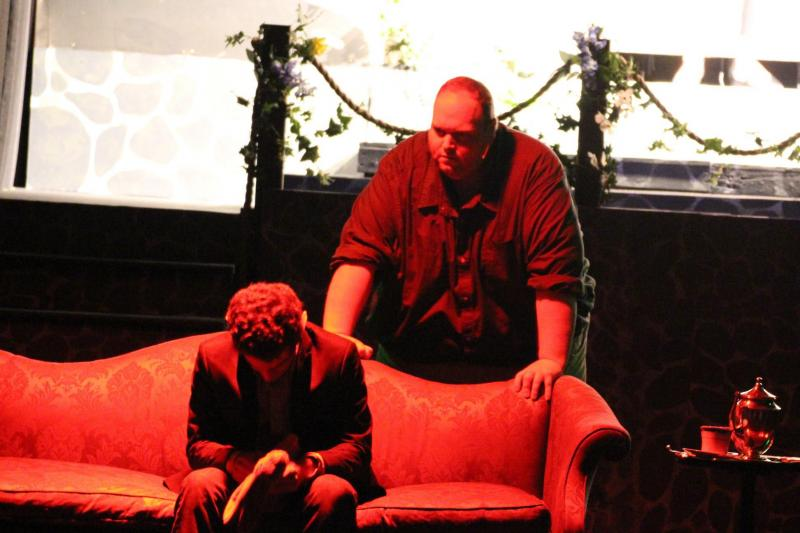 BWW Review: BAT BOY: THE MUSICAL at Connecticut Theatre Company