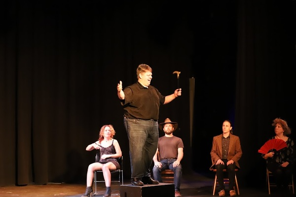 BWW Feature: THE 24 HOURS PLAYS: LANCASTER at Creative Works Of Lancaster