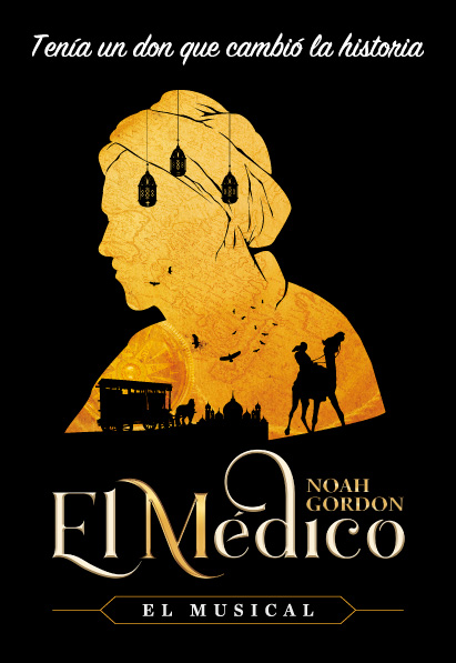 BroadwayWorld Spain te invita a ver EL MEDICO EL MUSICAL