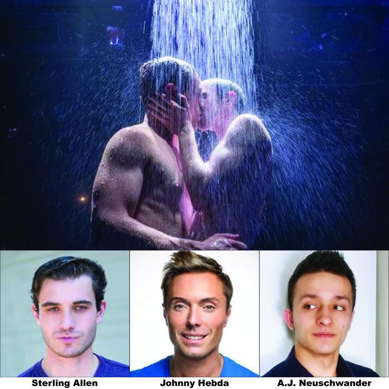BWW Feature: Regional Premiere Cast of AFTERGLOW -- a Steamy, Stripped Down Look at Gay Intimacy -- Announced by Utah Rep