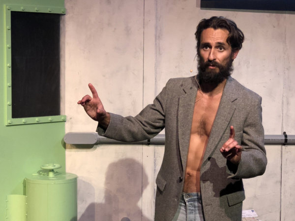 Photos: First Look at I AM CHARLIE at The Promenade Playhouse