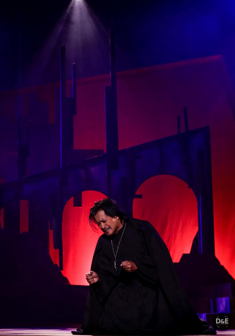 BWW Review: GUADALUPE The Musical Is A Hearty Musical Treat