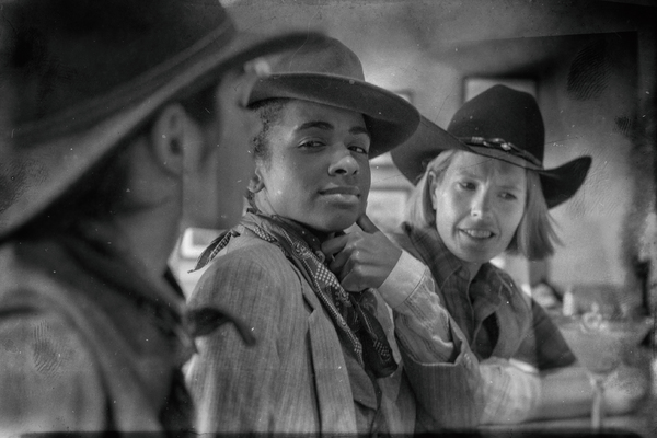Dana Schultes (Frank Goodman) , Camille Monae (John Wesley Powell), Giovanna Grimaldo (O.G Howland)