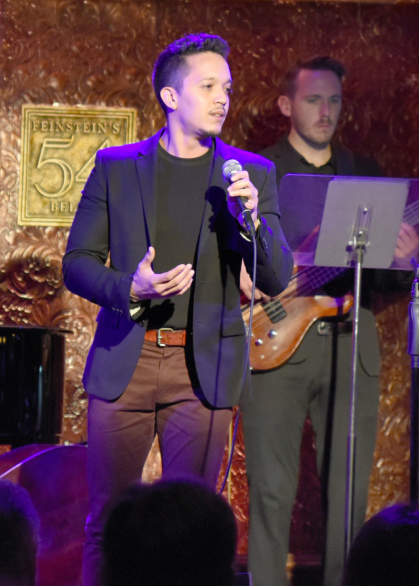 Photos: The Educational Theatre 4th Annual BROADWAY BACK TO SCHOOL At Feinstein's/Below 54