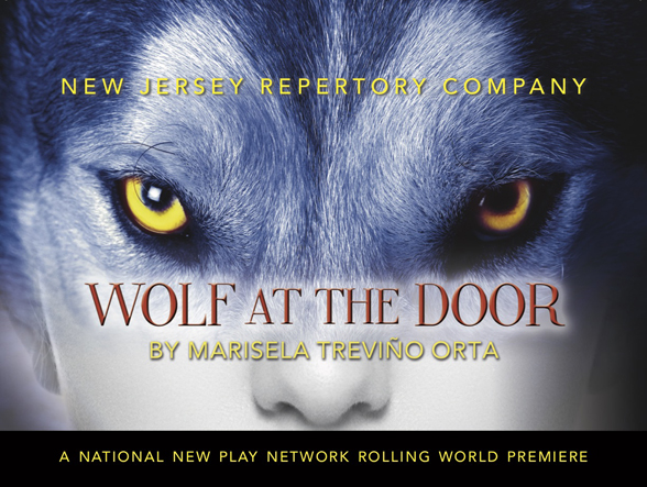 BWW Interview:  Playwright Marisela Trevino Orta and WOLF AT THE DOOR at NJ Rep