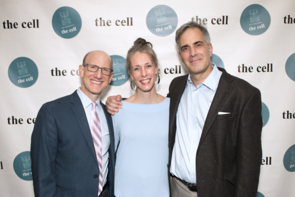 Douglas J. Cohen, Erin Craig and Dan Elish