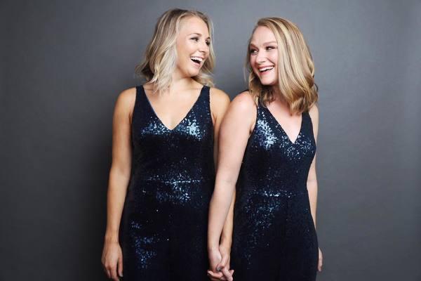 BWW Interview: Jenna Pastuszek And Ashley Sweetman of DOUBLE TREBLE with Nightcap Cabaret