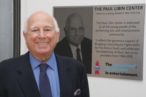 Paul Libin
