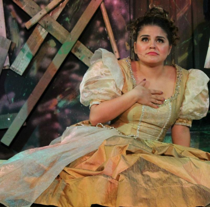 BWW Review: DTW's ITW Merits an A++