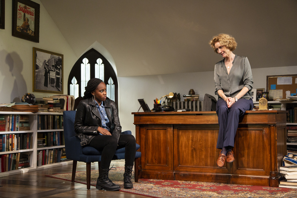 Photo Flash: First Look at MTC's THE NICETIES