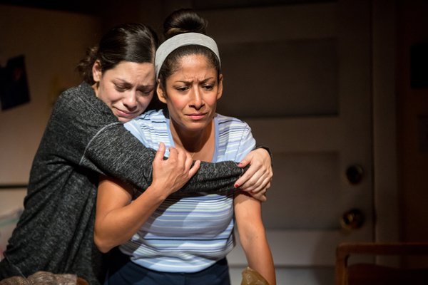 Photo Flash: Inside Children's Theatre Company's I COME FROM ARIZONA