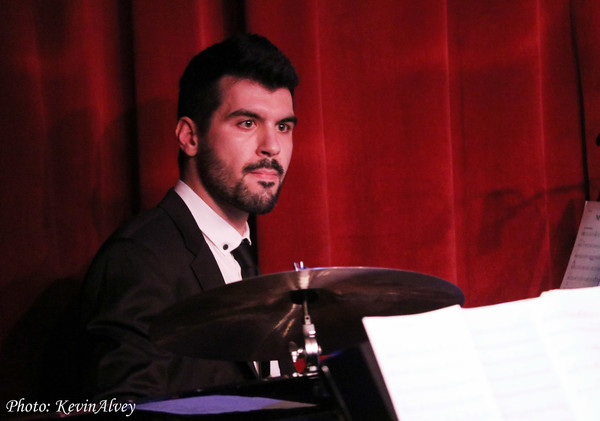 Photo Flash: Broadway at Birdland Concert Series Welcomes Brian Newman and the New Alchemy Jazz Orchestra