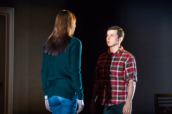Photo Flash: First Look at PLOT POINTS IN OUR SEXUAL DEVELOPMENT at Lincoln Center Theater/LCT3