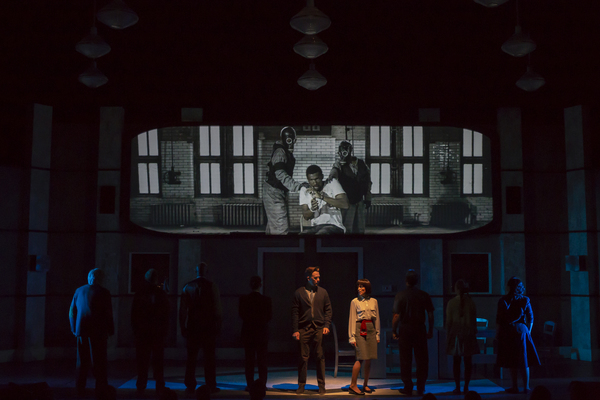 Photos: Cincinnati Shakespeare Company Presents the Regional Debut of 1984