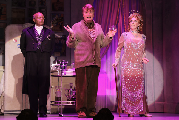 Photo Flash: Get A First Look At Goodspeed's THE DROWSY CHAPERONE